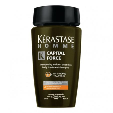 Kérastase Homme Capital Force Densifiant Shampoo 250 ml