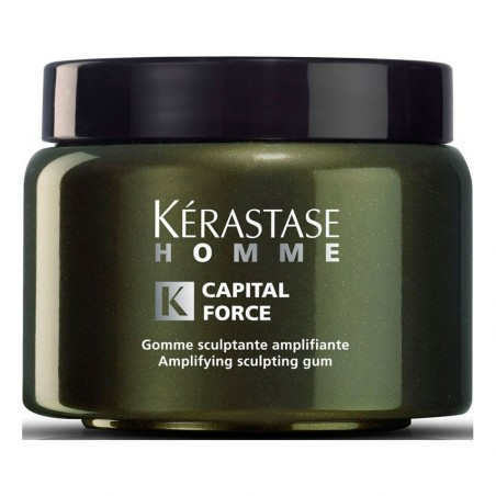 Kérastase Homme Capital Force Amplifying Sculpting Gum 150 ml