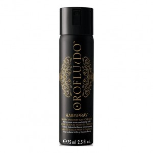 OROFLUIDO Hairspray 75 ml