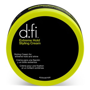 d:fi Extreme Hold Styling Cream 75 ml