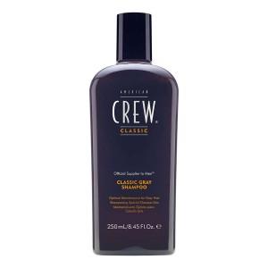 American Crew Classic Grey Shampoo 250 ml