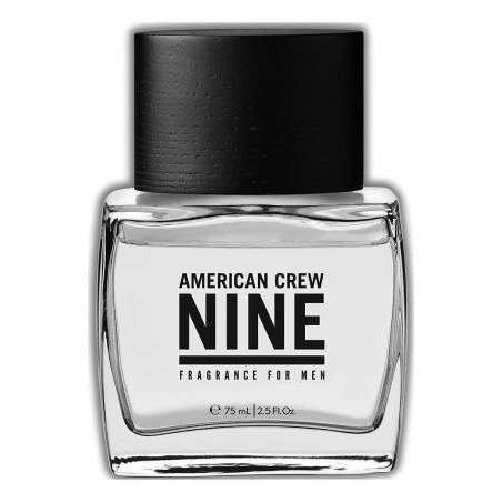 American Crew nine Fragrance 75 ml