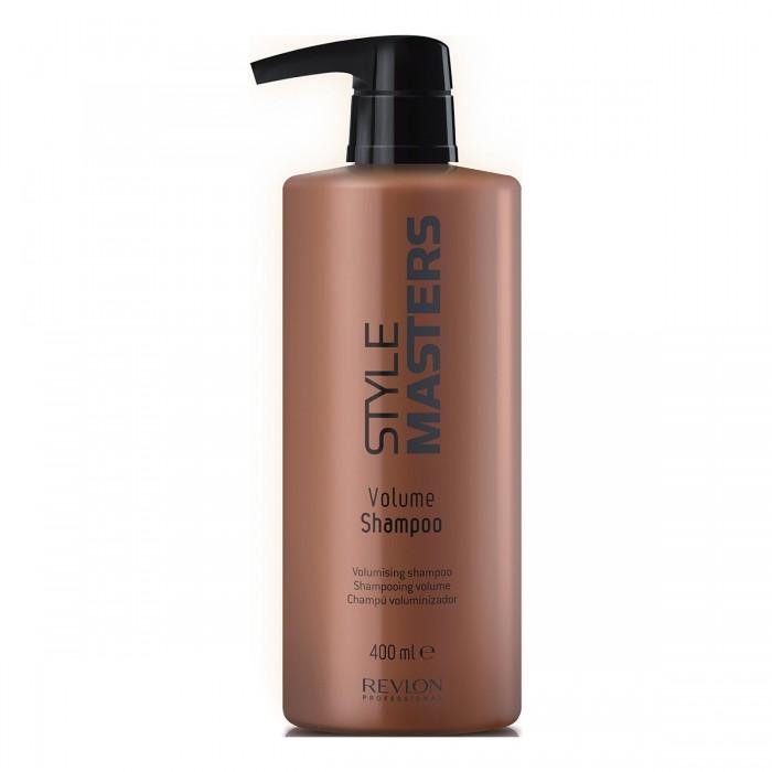 REVLON Volume Shampoo 400 ml