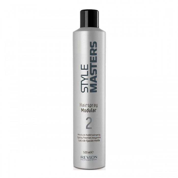 REVLON Hairspray Modular-2 75 ml, 200 ml, 500 ml