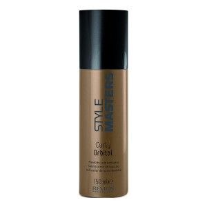 REVLON Curly Orbital 150 ml