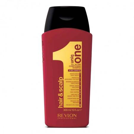 REVLON Uniq One Conditioning Shampoo 300 ml