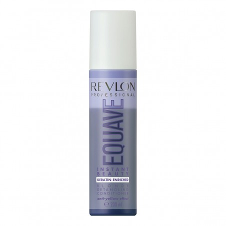 REVLON Blonde Detangling Conditioner 200 ml