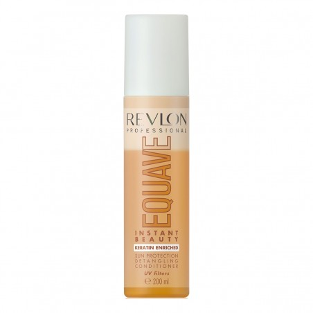 REVLON Sun Protection Detangling Conditioner 200 ml