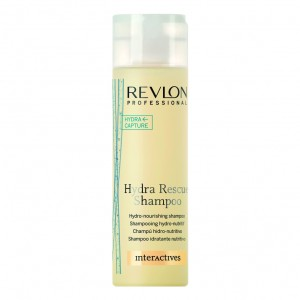 REVLON Hydra Rescue Shampoo 250 ml