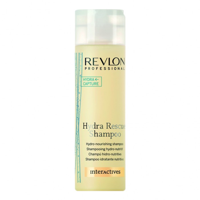 REVLON Hydra Rescue Shampoo 250 ml