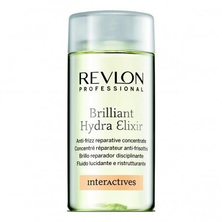 REVLON Hydra Brilliant Hydra Elixir 150 ml
