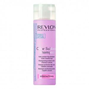 REVLON Color Sublime Shampoo 250 ml