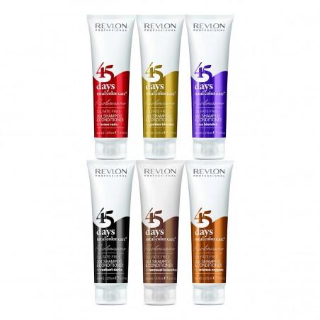 REVLON 2-in-1 Shampoo & Conditioner 275 ml