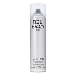 TIGI Bed head Hard Head Hairspray 400 ml