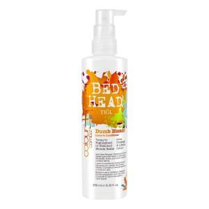 TIGI Bed Head Dumb Blonde Leave-In Conditioner 250 ml