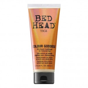 TIGI Bed Head Color Goddess Oil Infused Shampoo 400 ml
