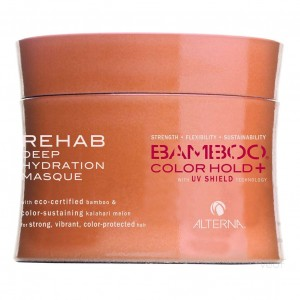ALTERNA Bamboo Color Hold+ Rehab Deep Hydration Masque 150 ml