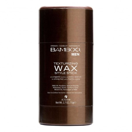 ALTERNA Bamboo Men Texturizing Wax Style Stick 80 ml