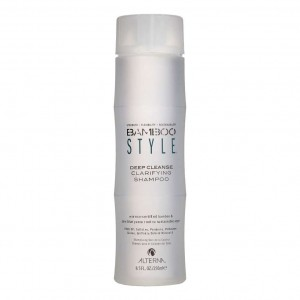 ALTERNA Bamboo Men Style Deep Cleanse Clarifying Shampoo 250 ml