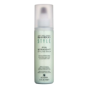 ALTERNA Bamboo Men Style Pin Straight Styling Balm 150 ml