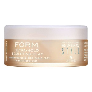 ALTERNA Bamboo Men Style Form Sculpting Clay 60 ml