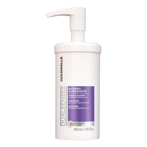 GOLDWELL Dualsenses Blondes & Hightlights Intensive Treatment 450 ml
