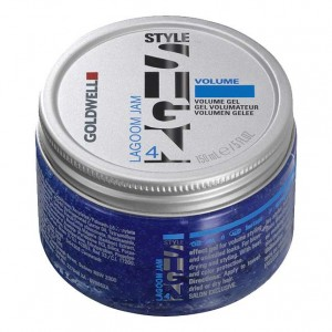 GOLDWELL Dualsenses Stylesign Volume Lagoom Jam 150 ml