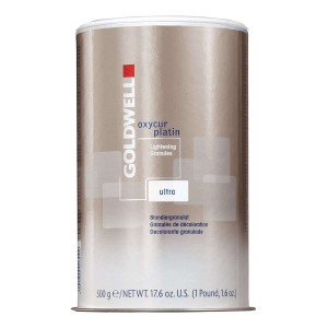 Goldwell Oxycur Platin Ultra 500 g