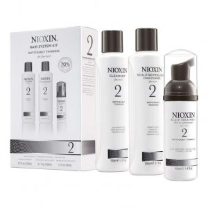 NIOXIN Trial Kit System 2 (kit)