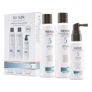 NIOXIN Trial Kit System 5 (kit)