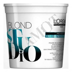 L'Oréal Freehand Powder 400 gr