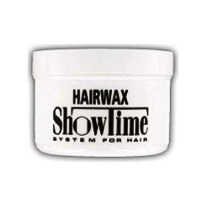 ShowTime Hairwax 125 ml