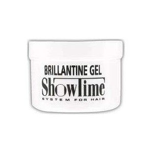ShowTime Brillantine Gel 125 ml