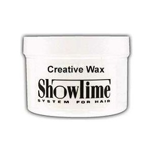 ST Creative Wax