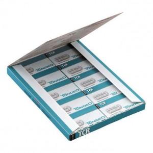 TONDEO Cut M-LINE TM +10 TCR (40 mm) Scheermesjes 100 st