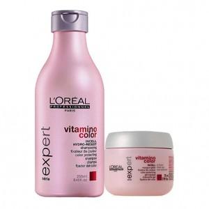 L'Oréal Duo voor Gekleurd Haar