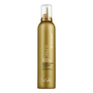 JOICO-K-PAK-Thermal-Design-Foam-300-ml