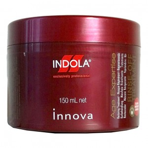 OUTLET - INDOLA INNOVA Age Expertise Rinse - Off Treatment 150 ml
