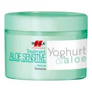 OUTLET-INDOLA-Yoghurt-Aloe-Treatment-150-ml