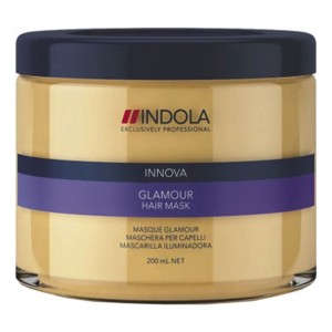OUTLET INDOLA INNOVA Glamour Hair Mask 200 ml