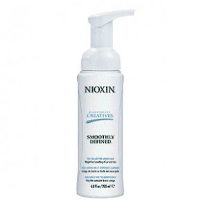 OUTLET - NIOXIN Smoothly Defined 200 ml