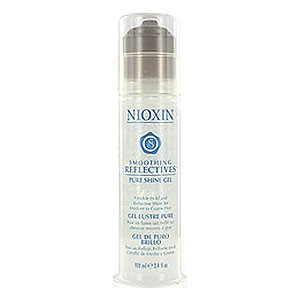 OUTLET - NIOXIN Smooth Reflectives Pure Shine Gel 100 ml