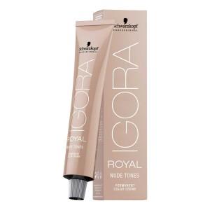 Schwarzkopf IGORA ROYAL Nude Tones 60 ml