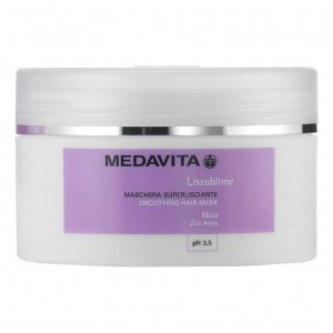 MEDAVITA--Smoothing-Hair-Mask-250-ml