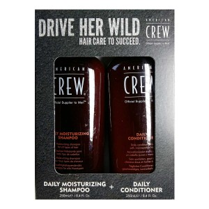 American-Crew-Drive-Her-Wild
