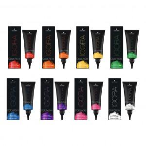 Schwarzkopf IGORA ColorWorx 100 ml