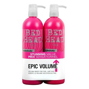 TIGI Bed Head Epic Volume Tween 2 x 750 ml