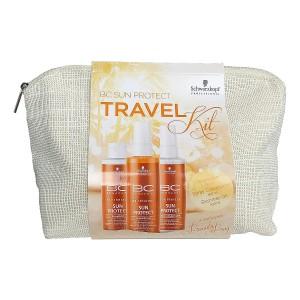 Schwarzkopf BC Sun Protect Travel Kit