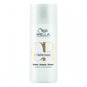 Wella Oil Reflections Luminous Reveal Shampoo
