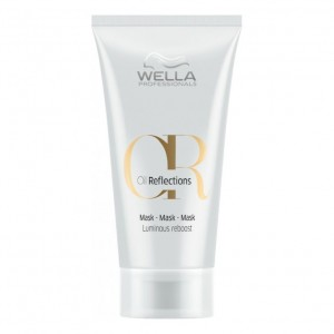Wella Oil Reflections Luminous Reboot Mask